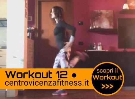 Workout 12 ●◦◦◦◦