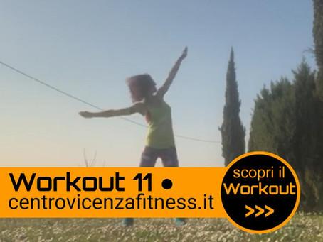 Workout 11 ●◦◦◦◦