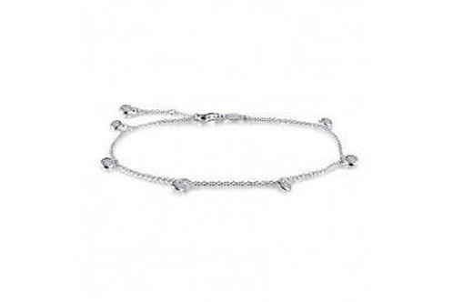 Anklet Adjustable Dangling A0021CLP10