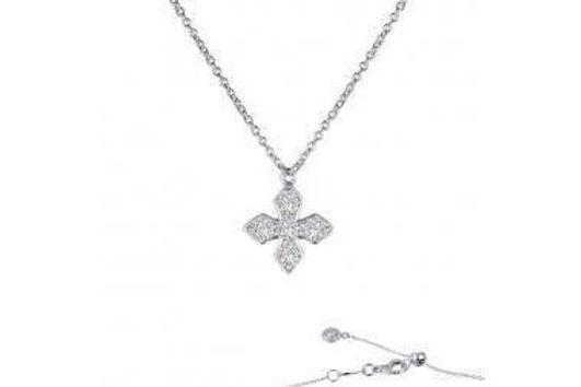Maltese Cross Choker Necklace