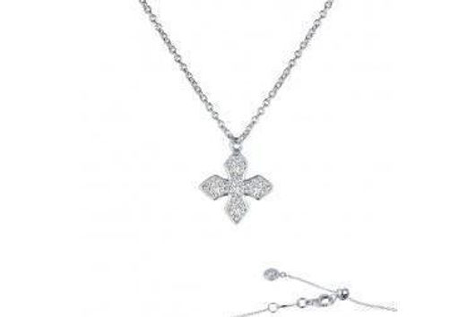 Maltese Cross Choker Necklace