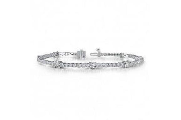 Stationary Bracelet B0043CLP72