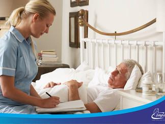 Ventajas de la hospitalización domiciliaria
