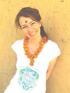 Eliane Fischer, Yoga- & Meditationslehrerin, Integral Coach