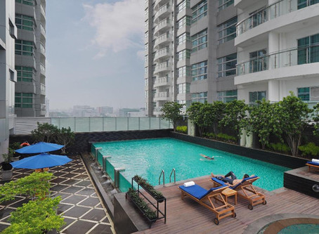 Where to Stay in Medan