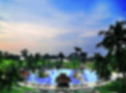 Bintan Lagoon Beach
