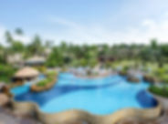 Nirwana Resort Hotel - Infinity Pool 2.j