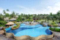 Nirwana Resort Hotel - Infinity Pool 2.j