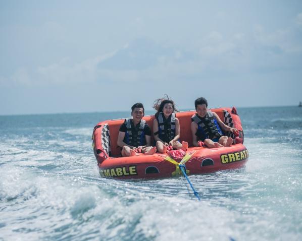 Sea Sport Activities