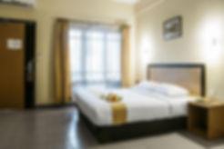 Comforta Hotel Tanjung Pinang superior r