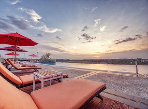 Grand Lagoi Hotel Infinity Pool