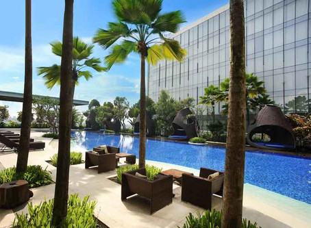Where to Stay in Bandung