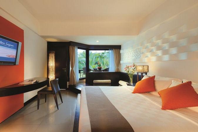 Room - Deluxe Room at Bintan Lagoon Reso