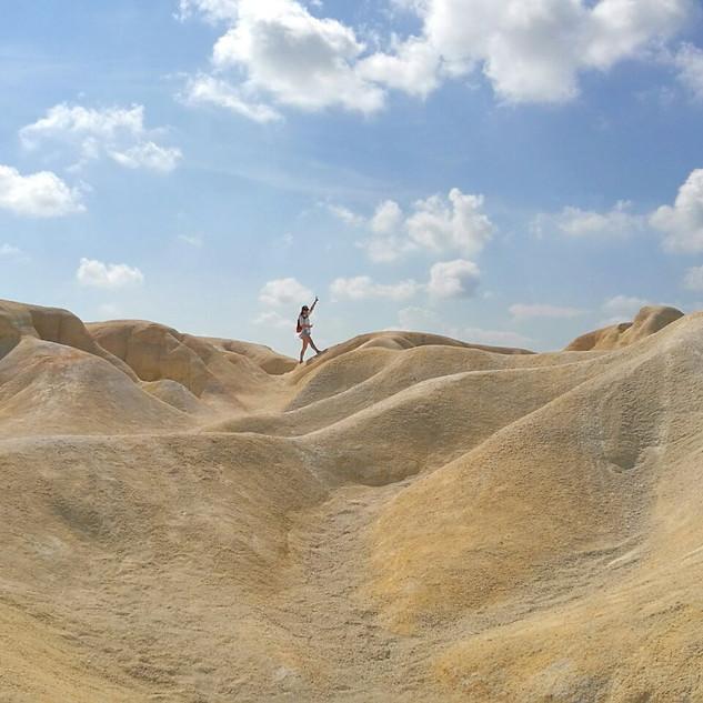 Bintan Mini Desert