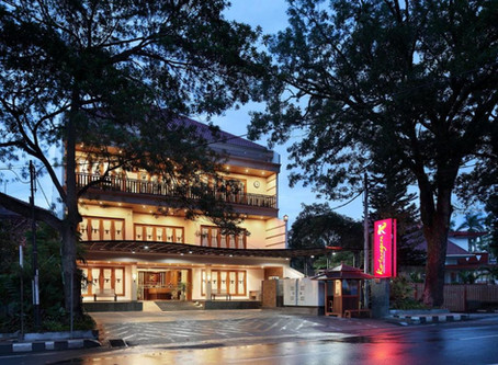 Where to Stay in Malang