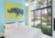 Two Bedroom Loft - Master Bedroom-2.jpg