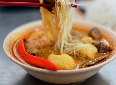 Where to Eat in Medan