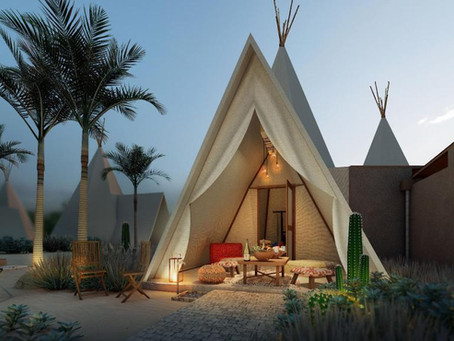 Where to Stay in Bintan