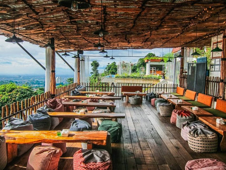 Where to Eat in Bandung