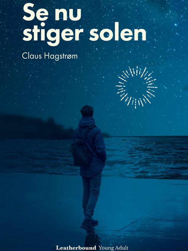 Redaktør + samt udarbejdelse af forsides udseende i samarbejde med forfatter Claus Hagstrøm. Credit: Henrik Juhl.