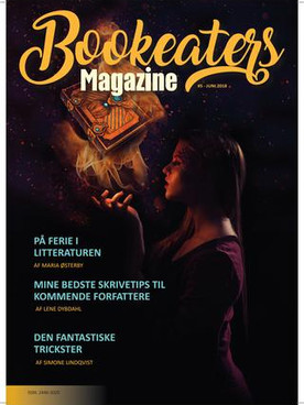 Bookeater's Magazine #5