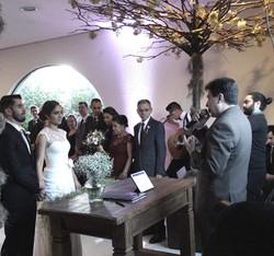Casamento Leila e Rafael