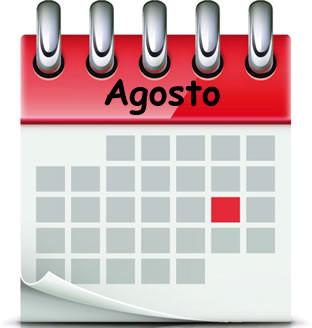 Agosto: mês do desgosto? Não, agosto é o melhor mês do ano para se casar.