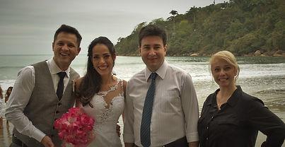 Assessora de casamento