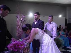 Casamento com efeito cilvil