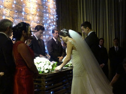 Casamento efeito civil