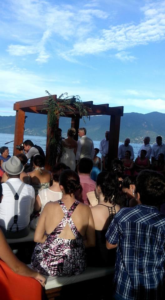 Casamento praia 3