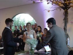 Casamento Leila Rafael