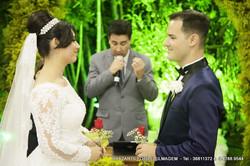Cerimônia das Rosas