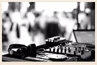 DJ para debutante