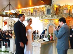 Celebrante de Casamento