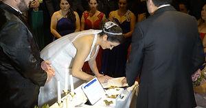 Casamento Ecumenico