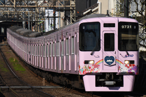 京王 線 復旧 いつ