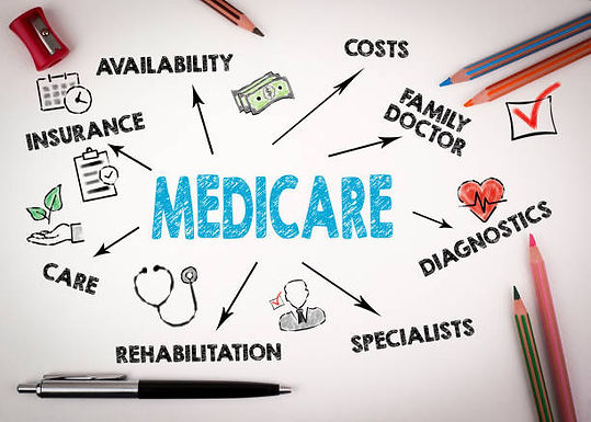 WITH ONLY DAYS LEFT UNTIL THE DEADLINE FOR MEDICARE CHANGES, SENIORS NEED TO BE WARY OF TOO-GOOD-TO-BE TRUE TV OFFERS, VICARI SAYS