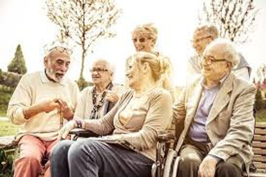 OCEAN COUNTY BOARD OF CHOSEN FREEHOLDERS SUPPORT FEDERAL LEGISLATION  THAT INCREASES THE ANNUAL COST OF LIVING ADJUSTMENT (COLA) FOR SOCIAL SECURITY RECEIPIENTS
