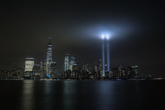 SEPTEMBER 11TH - DAY OF REMEMBRANCE