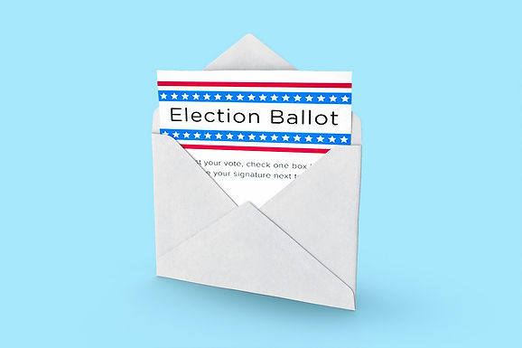 OCEAN COUNTY OFFICIALS – VOTERS SHOULD NOT HAVE LIMITATIONS PLACED FOR CASTING A BALLOT IN NOVEMBER