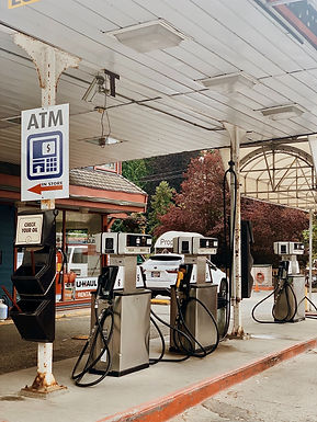 FREEHOLDER DIRECTOR VICARI CALLS ON GOV. MURPHY AND THE STATE LEGISLATURE TO REVOKE A NEARLY 10-CENT GASOLINE TAX INCREASE