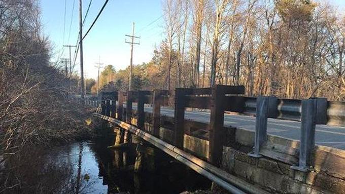 RIDGEWAY BOULEVARD BRIDGE NOW OPEN – OCT. 8, 2020