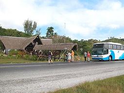 Autobus Viazul vers Vinales