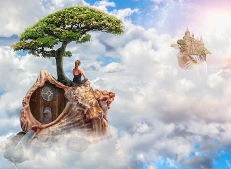 Heilende Träume durch Homöopathie