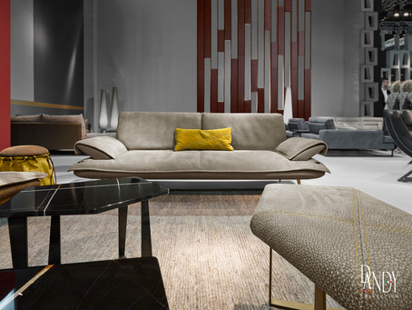 What's the best option for your sofa - leather or fabric?