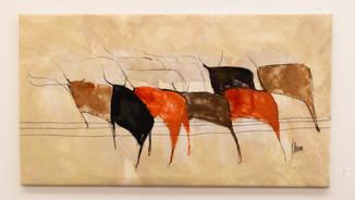 """Herd"" by Johanan Herson"