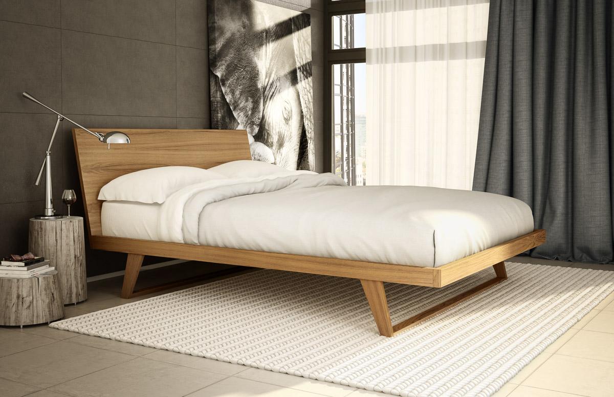 Malta-mobican bed