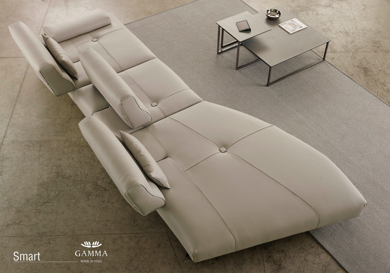 GAMMA - Smart collection from Italy