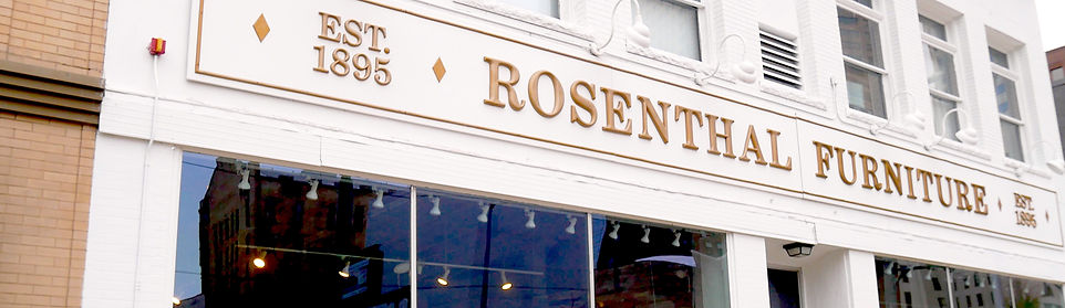 Rosenthal Interiors